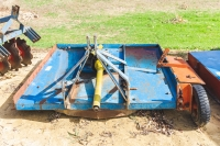 John Berends SD180 Slasher $2,200 inc gst.