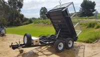 THOR TRAILERS - Made to order for Tundarri Customers
