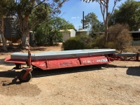 Gason 16ft Slasher - $8,800 inc gst