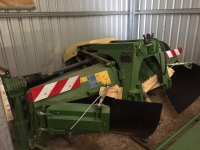 Krone ECF360CRS Front Mount Mower Conditioner - $25,000 inc gst