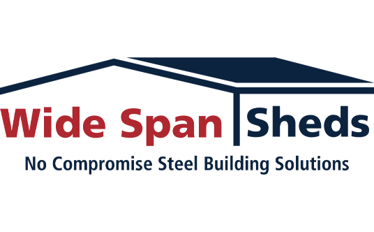 wide span sheds